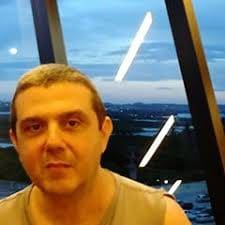 Marcelo Brukerprofil