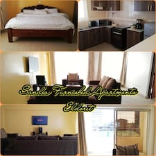 Sandia Furnished Apartments to Superhost.