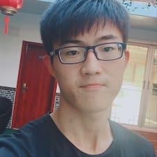 Gebruikersprofiel 洪州