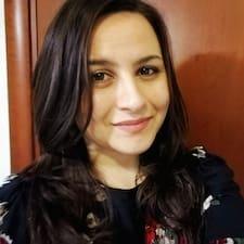 Profil korisnika Giada