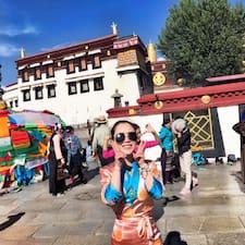 江华 Brukerprofil