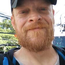 Profil korisnika Brad