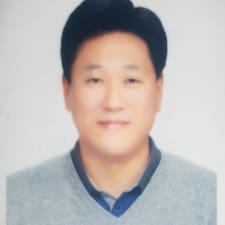 Sungyoul User Profile