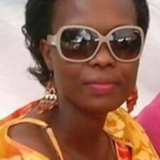 Profil utilisateur de Tshela