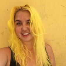 Profil Pengguna Vanhessa