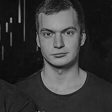 Nutzerprofil von Slava