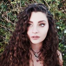 Adrianna Sophia User Profile