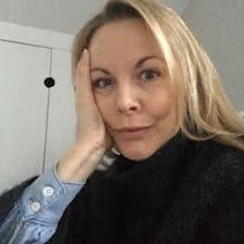 Åsa - Uživatelský profil