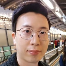 Nutzerprofil von 성환