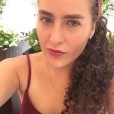 María Emilia User Profile