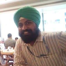 Το προφίλ του/της Prabhjinder