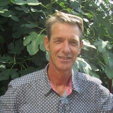 Profil Pengguna Gerrit