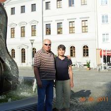 Sigrid + Berthold