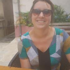 Profil utilisateur de Géraldine Et Camille
