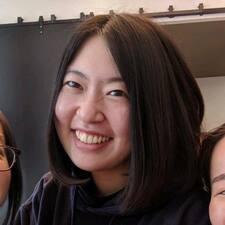 Kurumi User Profile