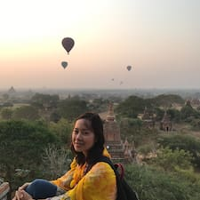 Thanh Loan User Profile