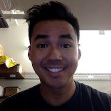 Profil utilisateur de Joel-Matthew