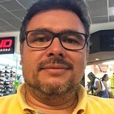 โพรไฟล์ผู้ใช้ Jorge Mario