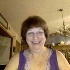 Profil Pengguna Peggy
