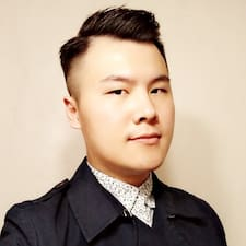 Profil korisnika Chih-Wei