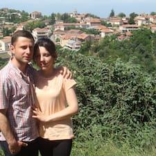 Profil utilisateur de Sergo & Alvina