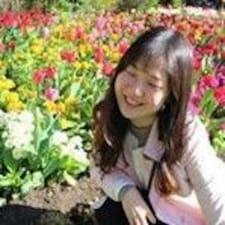Jung User Profile