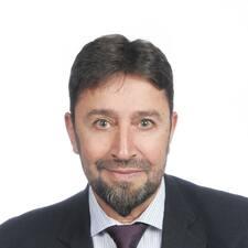 Mario Emilio Brukerprofil