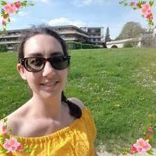Profil korisnika Cilou