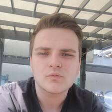 Profil utilisateur de Михаил