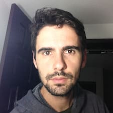 Профиль пользователя Maurício