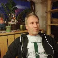 Profil Pengguna Bert