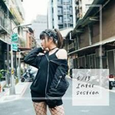 晏禎 Kullanıcı Profili