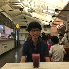 Kam Ming - Uživatelský profil