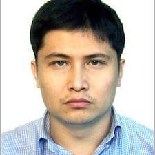 Darkhan User Profile