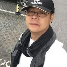 Jaff User Profile