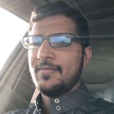 Profil utilisateur de Sultan