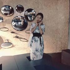 思瑾 felhasználói profilja