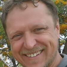 Henkilön Olaf käyttäjäprofiili