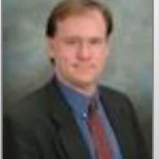Profil Pengguna Chad