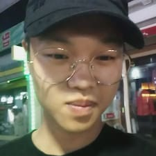 민철 User Profile