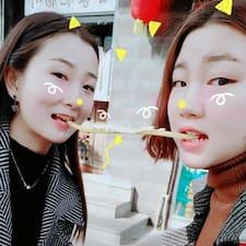 薛红 User Profile