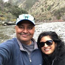 Rekha & Shyam User Profile
