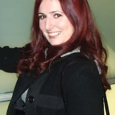 Profil utilisateur de Nikoletta