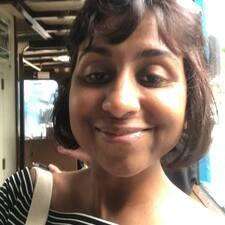 Samanthi User Profile