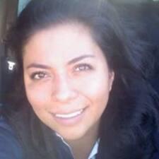 Profil Pengguna Monica Yazmin
