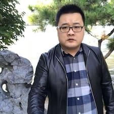 Profil utilisateur de Yuliang