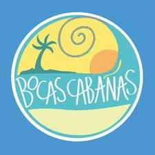 Bocas User Profile