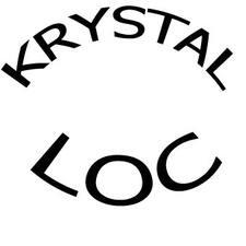 Krystal的用戶個人資料