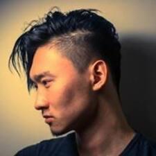 Yangdi User Profile