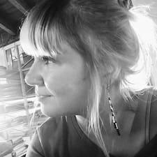 Simona User Profile